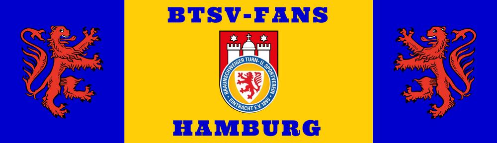 BTSV Fans Hamburg